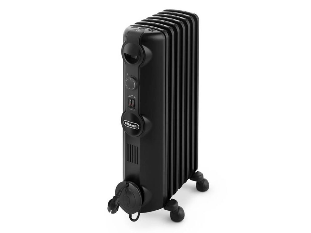 test et avis sur le radiateur bain d 39 hule delonghi radia s. Black Bedroom Furniture Sets. Home Design Ideas