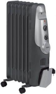 AEG RA5520 radiateur bain d'huile pas cher