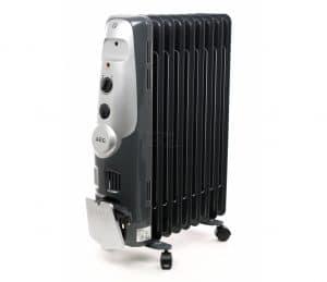 AEGRA5521 Pourquoi investir dans un radiateur bain d'huile pas cher