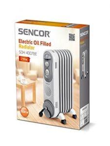 Sencor 41000449 boite