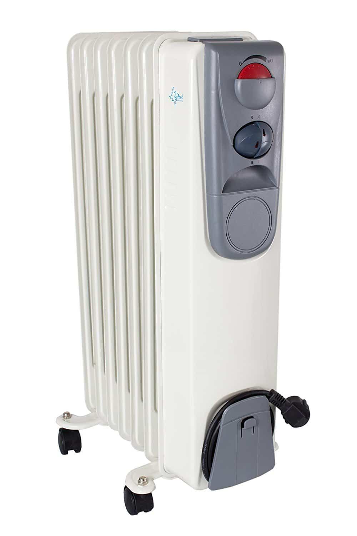 Radiateur Soufflant Consommation concernant 10 raisons pour lesquelles acheter un radiateur bain d'huile