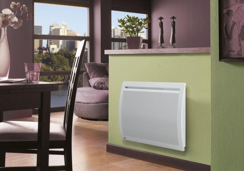 Panneau rayonnant ou radiateur bain d huile lequel choisir for Panneau rayonnant ou inertie