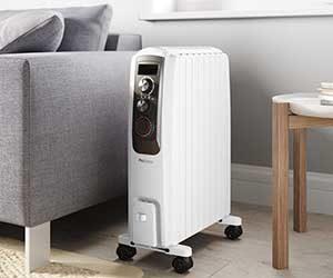 consommation énergétique d'un radiateur